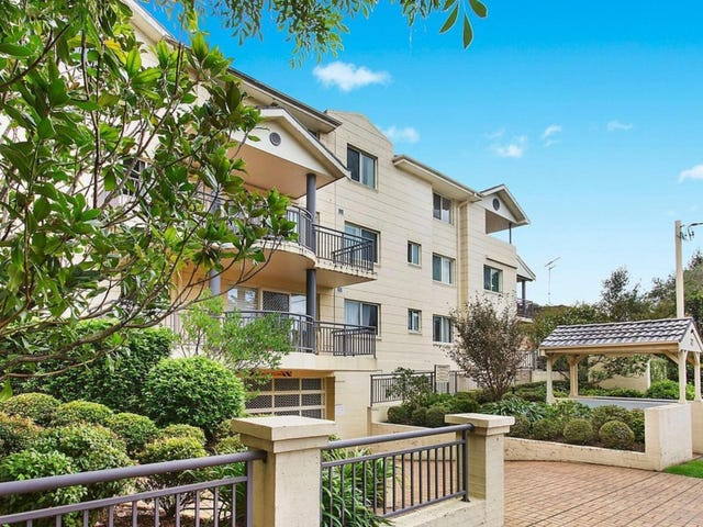 6/37 Sherbrook Road, Hornsby, NSW 2077