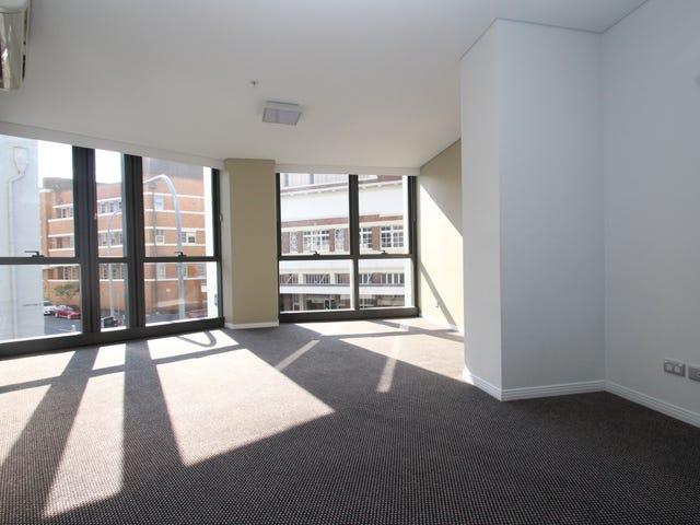 311/501 Adelaide Street, Brisbane City, Qld 4000