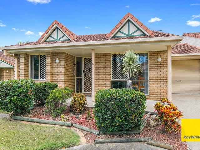 5/75 Crawford Road, Wynnum West, Qld 4178