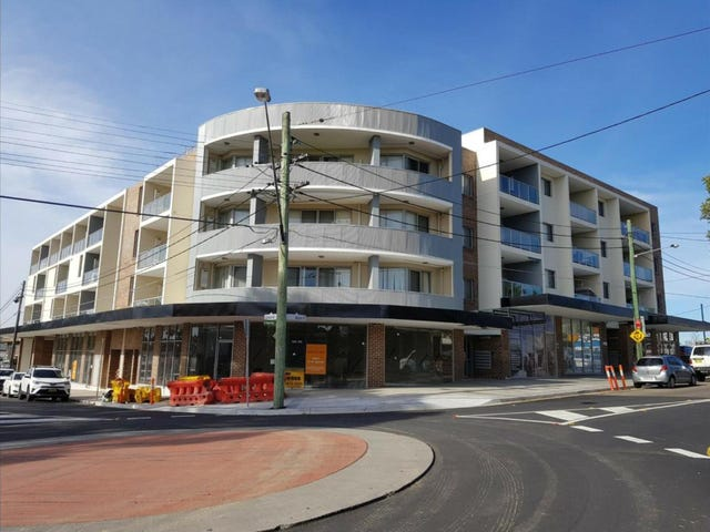218/101 Clapham Road, Sefton, NSW 2162