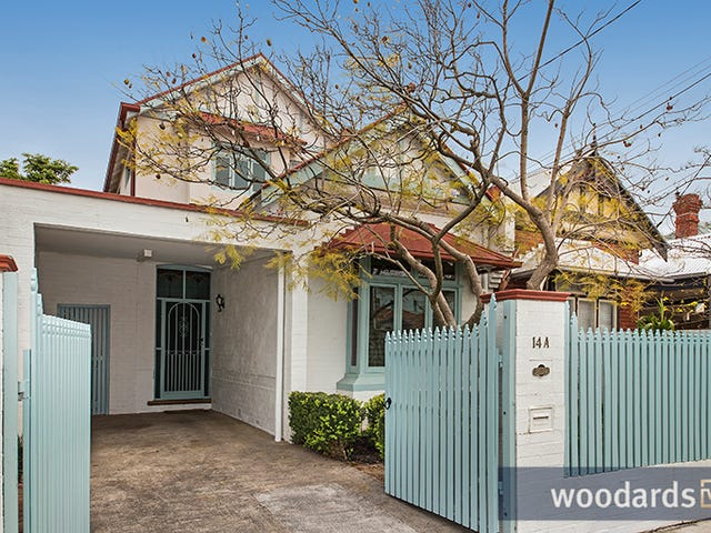14A Jersey Parade, Carnegie, Vic 3163
