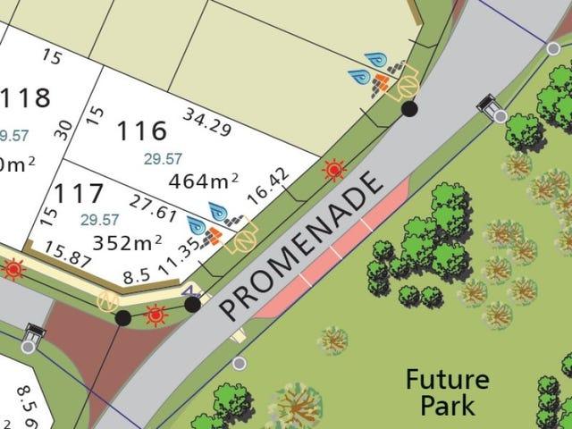 Lot 116, Willowdale Promenade, Piara Waters, WA 6112