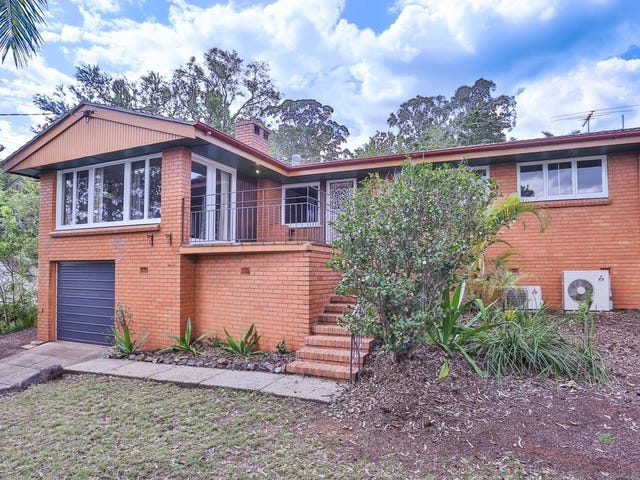 4 Norm Street, Kenmore, Qld 4069