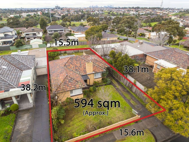 8 Norma Court, Avondale Heights, Vic 3034