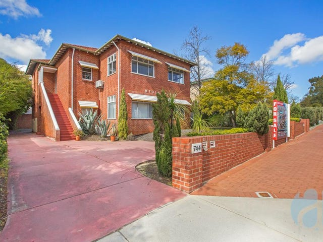 1/744 Beaufort Street, Mount Lawley, WA 6050