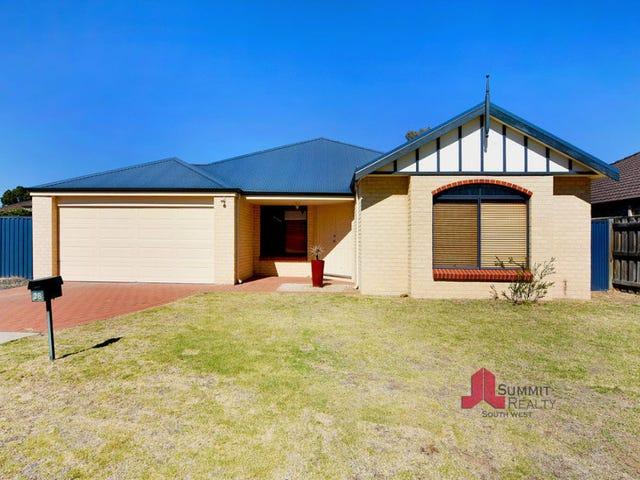 62 Burleigh Drive, Australind, WA 6233