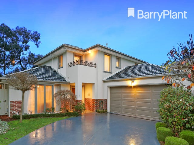 3/43-45 Freemantle Drive, Wantirna South, Vic 3152