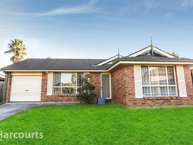 12 Alden Grove, Oakhurst, NSW 2761