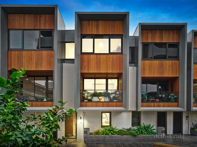 3005/187 Weston Street, Brunswick East, Vic 3057