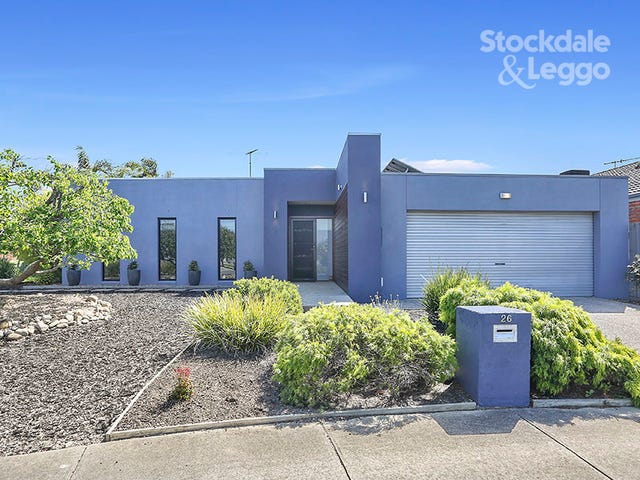 26-27 Barry Court, Grovedale, Vic 3216