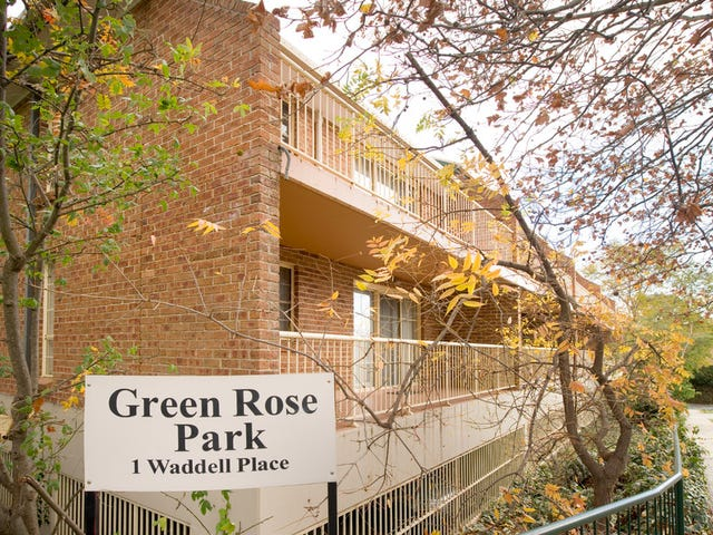9/1 Waddell Place, Curtin, ACT 2605