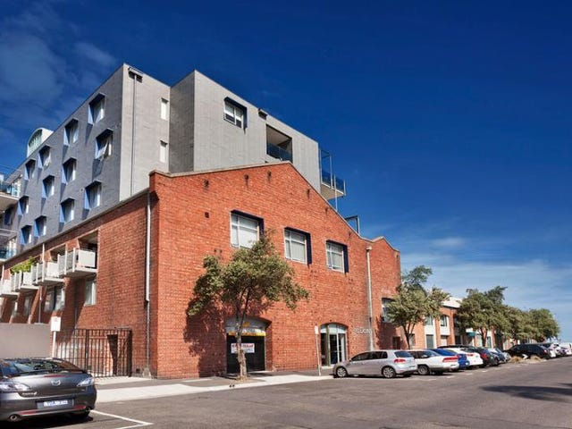 107/50 Dow Street, Port Melbourne, Vic 3207