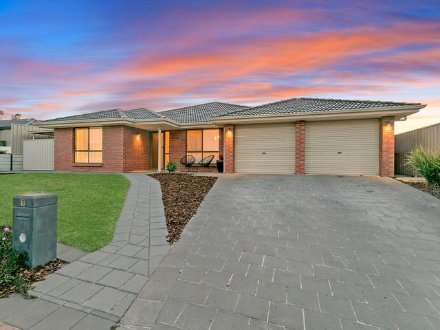1 Manly Court, Seaford Rise, SA 5169