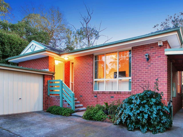 5/54 Lusher Road, Croydon, Vic 3136