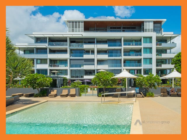 3205/323 Bayview Street, Hollywell, Qld 4216
