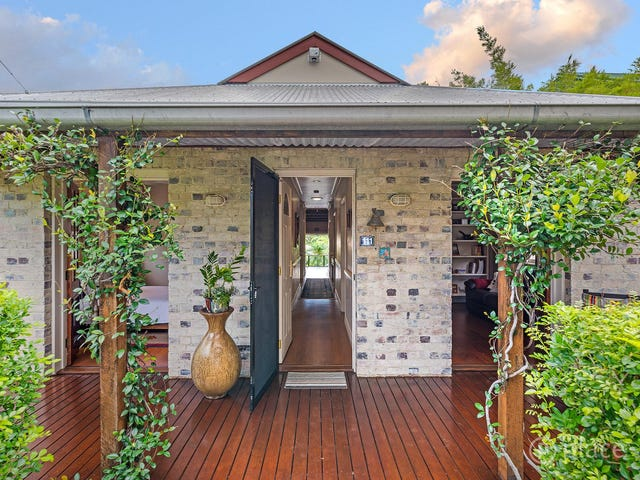 111 Arthur Terrace, Red Hill, Qld 4059
