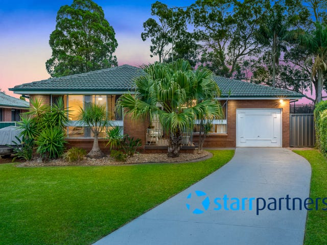 14 Bylong Place, Ruse, NSW 2560