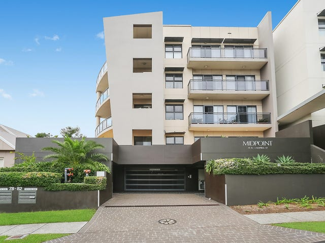 10/78 Campbell Street, Wollongong, NSW 2500