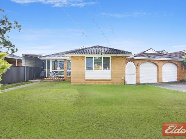 17 Greenmeadows Crescent, Toongabbie, NSW 2146