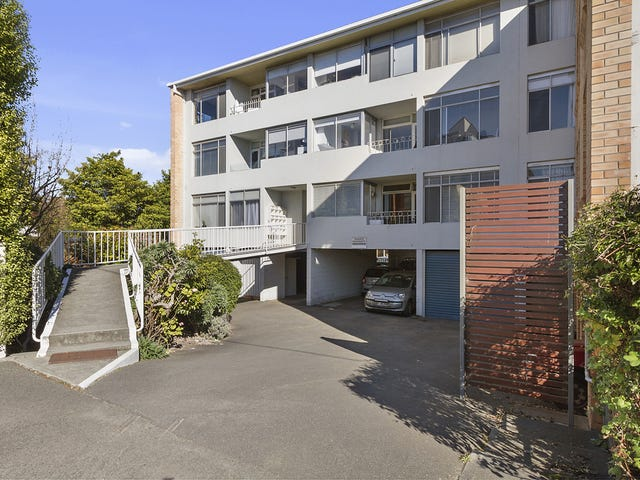 27/11 Battery Square, Battery Point, Tas 7004