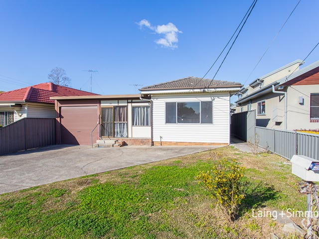 100 Guildford Road, Guildford, NSW 2161