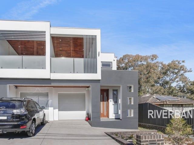 17B Kurrajong Road, Greystanes, NSW 2145