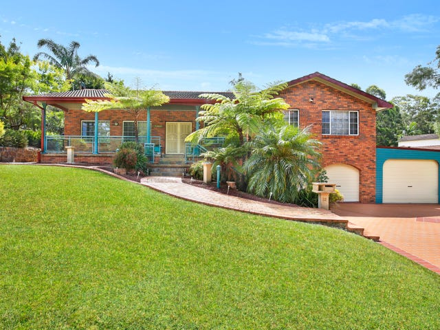 22 Baker Crescent, Figtree, NSW 2525