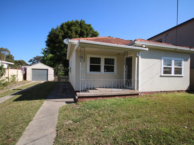 63 Bransgrove Road, Revesby, NSW 2212
