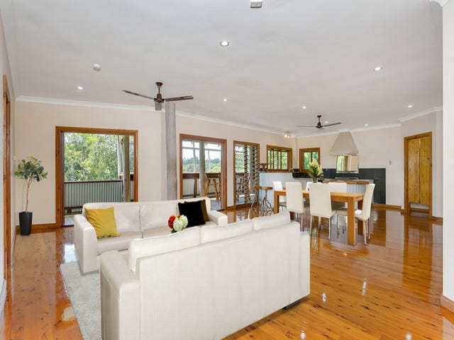 11 Fallon Road, Kuranda, Qld 4881