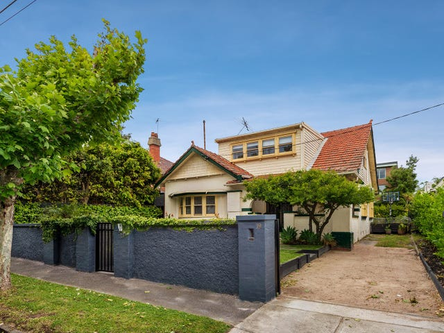 19 Bendigo Avenue, Elwood, Vic 3184