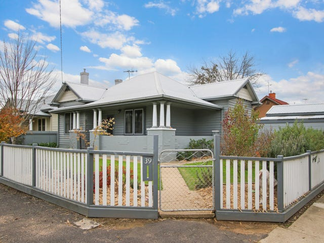 39 Charles Street, Benalla, Vic 3672