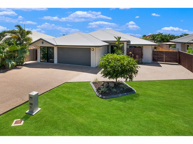 8 Paperbark Place, Mount Louisa, Qld 4814