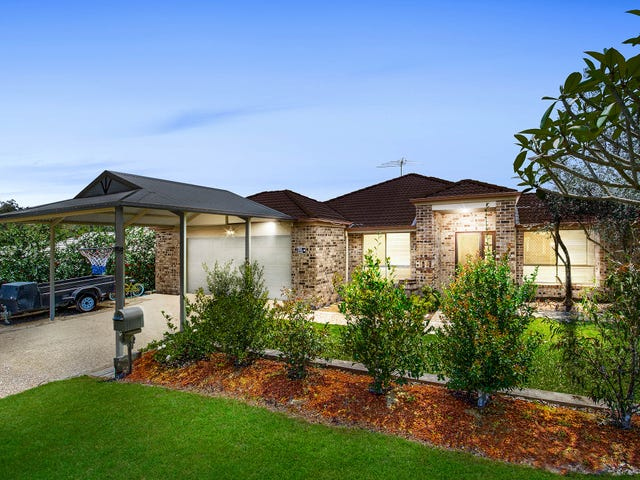 9 Whiptail Court, Cashmere, Qld 4500