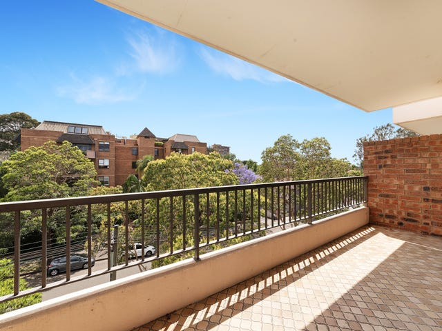 20/126 Spencer Road, Cremorne, NSW 2090