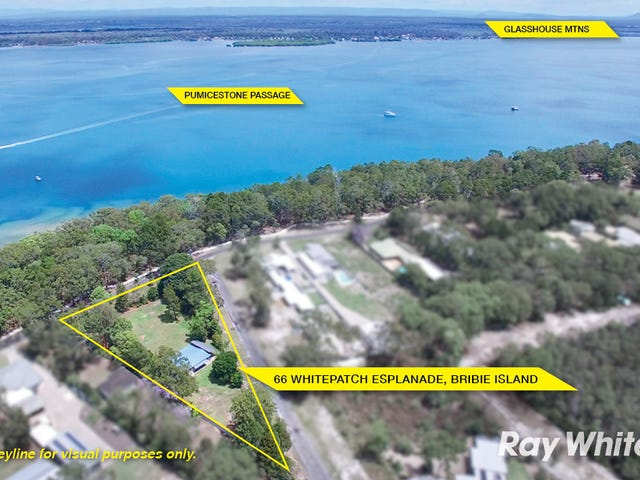 66 White Patch Esplanade, White Patch, Qld 4507