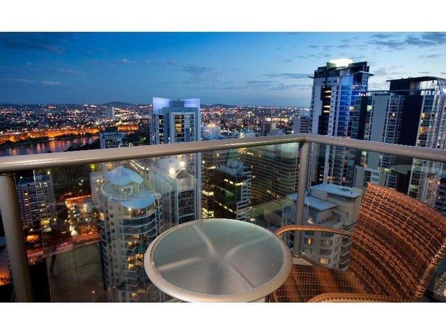 3111/128 Charlotte Street, Brisbane City, Qld 4000