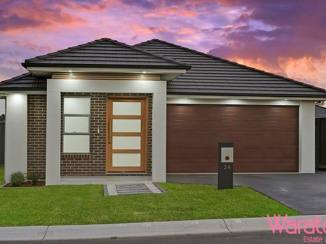 24 Jayden Crescent, Schofields, NSW 2762
