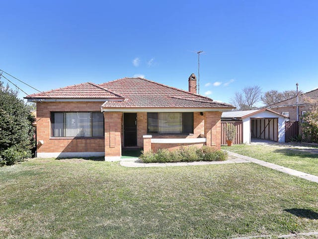 64 WARWICK ROAD, Merrylands, NSW 2160