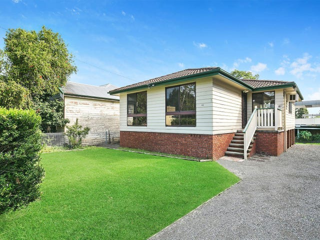 16 Bull Street, Maitland, NSW 2320