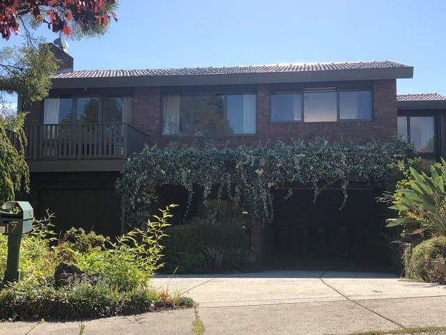 17 Highwood Drive, Wheelers Hill, Vic 3150