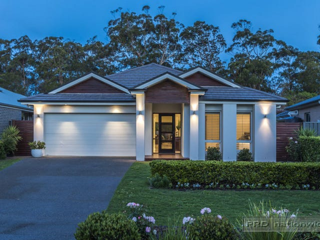 21 Paperbark Court, Fern Bay, NSW 2295