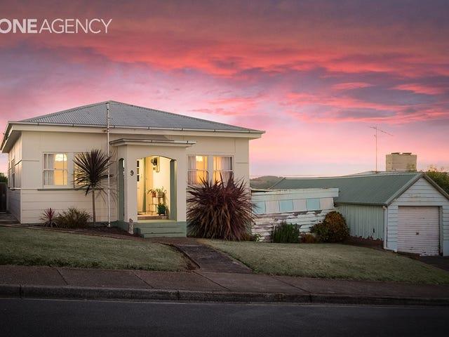 9 Margaret Street, Montello, Tas 7320