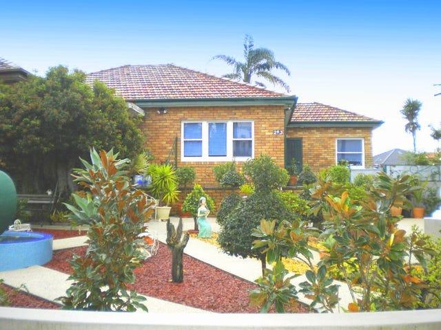 1/243 Canterbury Road, Bankstown, NSW 2200