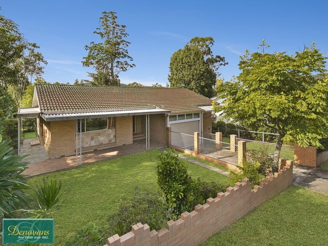 29 Devonhill Street, The Gap, Qld 4061