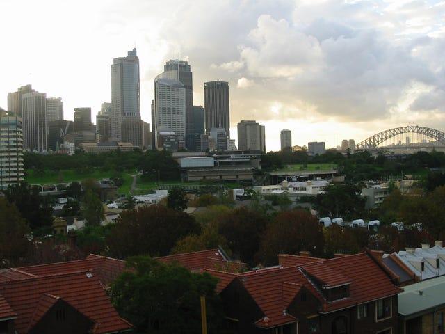 141 Brougham Street, Woolloomooloo, NSW 2011
