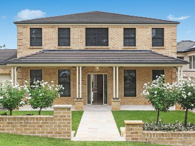 12 Felton Street, Telopea, NSW 2117
