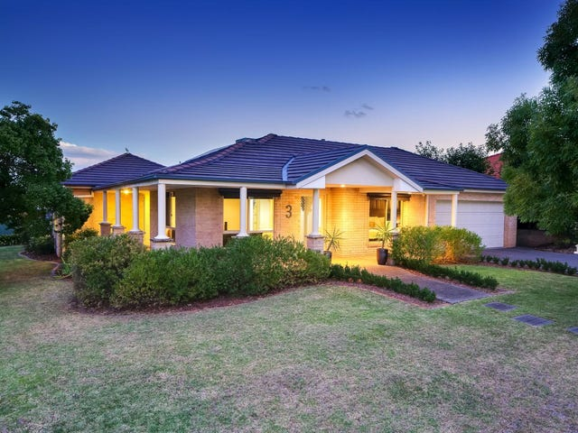 3 Fairbairn Street, Albury, NSW 2640