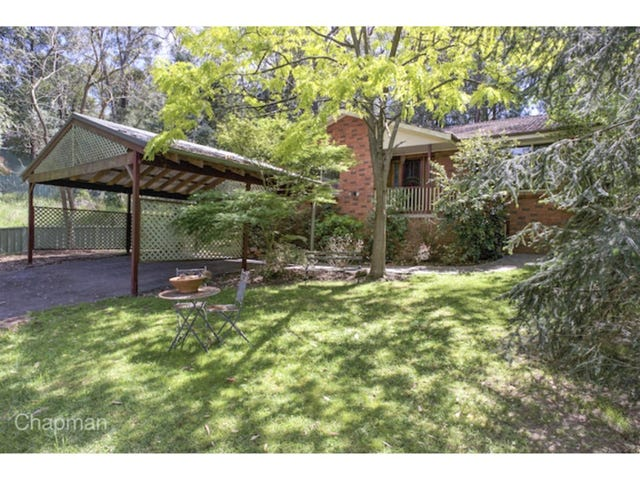 3 Springfern Place, Valley Heights, NSW 2777