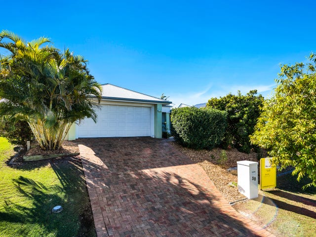 30 Pathfinder Road, Coomera Waters, Qld 4209