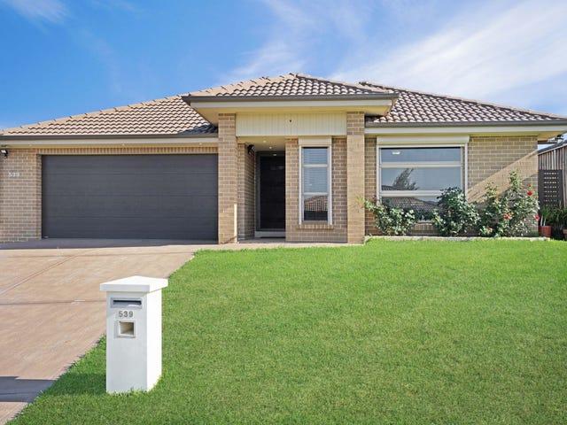 539 Oakhampton Road, Aberglasslyn, NSW 2320